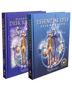 Private Collection 1st and 2nd Edition Desk Reference Bundle