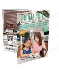 Aroma Child - 2nd Edition - Donna Chow