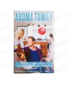 Aroma Family - Connie McDanel B.S. and Katherine Fuller B.S. , M.S.
