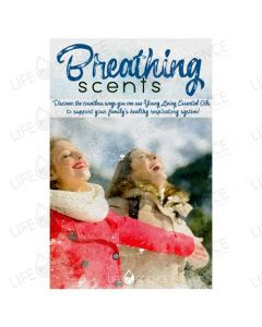Breathing Scents