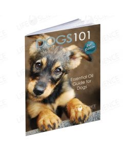 Dogs 101 Mini Booklet - 2nd Edition