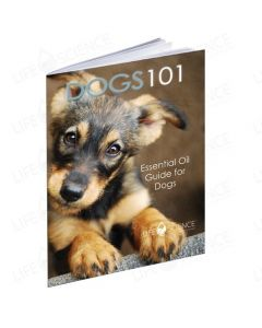 Dogs 101 Mini Booklet