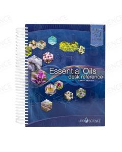 8th Edition Essential Oils Desk Reference