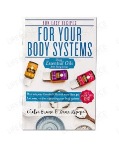 Fun Easy Recipes For Your Body Systems -  Chelsa Bruno & Dana Ripepe