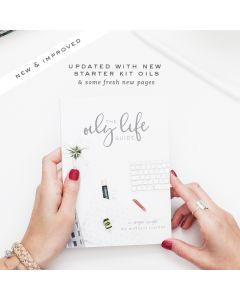 The Oily Life Guide - Megan Wright