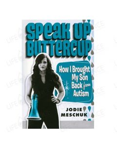 Speak Up Buttercup - Jodie Meschuk