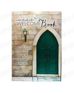 The Young Living Welcome Book